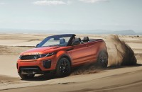 Used Land Rover Range Rover Evoque
