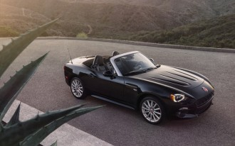 Best-Loved Cars, 2016 Toyota Prius, 2017 Fiat 124 Spider: What's New @ The Car Connection