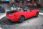 2017 Fiat 124 Spider priced from $25,990
