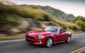 Best Car To Buy 2017: Here's what didn't make the cut