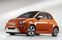 Used FIAT 500e
