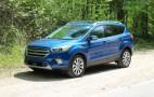 2017 Ford Escape quick drive review