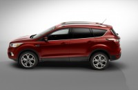 Used Ford Escape