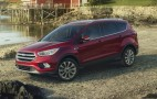 Toyota RAV4 vs. Ford Escape: Compare Cars