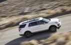 Ford Explorer vs. Kia Sorento: Compare Cars