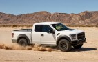 2017 Ford F-150 Raptor, 2018 Lexus LC 500, 2018 Mercedes-AMG E63: The Week In Reverse