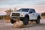 2017 Ford F-150 Raptor first drive review: One of a kind on road and off