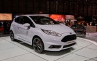 Ford's Hotter Fiesta Is the ST200: Live photos and video