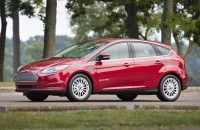 UsedFord Focus Electric