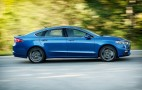 Lexus UX concept, Jaguar I-Type, 2017 Ford Fusion Sport: Car News Headlines