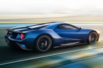 You've been allocated a Ford GT; here's the next step