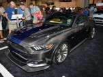 2017 Ford Mustang by Speedkore Performance Group, 2016 SEMA show
