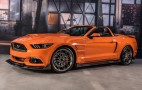 This Week's Top Photos: The 2016 SEMA show edition