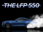 Lebanon Ford 550 HP Mustang Ecoboost