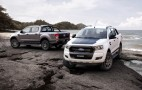 Ford Ranger FX4 returns… in Australia