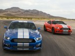 2017 Ford Shelby GTE