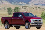 Just how 'green' is a Ford Super Duty truck?