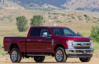 UsedFord Super Duty F-250