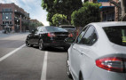 Report: Ford, GM consider axing non-premium large sedans