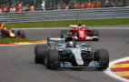 Hamilton holds off Vettel at 2017 Formula 1 Belgian Grand Prix