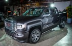 2016 GMC Sierra Denali Gets Upmarket Ultimate Trim