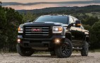 2017 GMC Sierra 2500HD gets All Terrain X off-road package