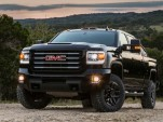 GMC expands All Terrain X line to Sierra HD