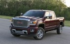 GM adds B20 biodiesel capability to Chevy, GMC diesel trucks, cars