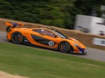 2017 Goodwood Festival of Speed-Day 1