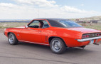 Hagerty launches new car sharing serviceto rent classic cars
