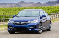 Used Honda Accord Hybrid