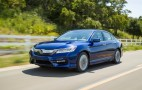 2017 hybrid mid-size sedans: all the entries, plus what's due for 2018
