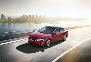 Honda Clarity EV electric car to have only 80 miles of range: report