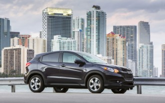 2018 Toyota C-HR vs. 2017 Honda HR-V: Compare Cars
