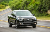 UsedHonda Ridgeline