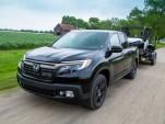 Honda Ridgeline vs. Chevrolet Colorado: Compare Trucks