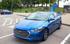 Hyundai Elantra vs. Kia Forte: Compare Cars
