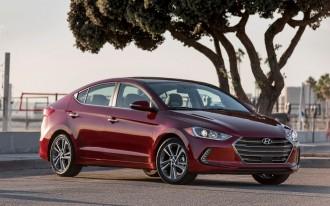 2017 Hyundai Elantra Video Preview