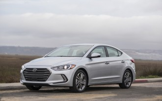 Toyota Corolla vs. Hyundai Elantra: Compare Cars