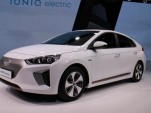Hyundai Ioniq electric car offered on 'Ioniq Unlimited' subscription model