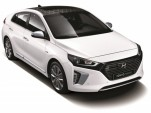 Hyundai Ioniq Hybrid, Electric Models To Be Sold In 50 States