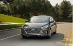 Hyundai Ioniq, Sonata plug-in hybrids available anywhere in U.S.