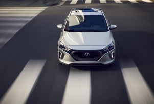 2017 Hyundai Ioniq product team discusses U.S. hybrid, electric markets