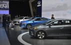 2017 Hyundai Ioniq video preview