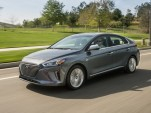 Toyota Prius owners: Hyundai will give you $1,000 to buy an Ioniq Hybrid