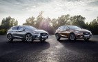 Infiniti Q30 Luxury Compact Hatchback: Frankfurt Auto Show Unveiling