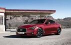 2017 Infiniti Q60 Red Sport first drive review: Truth in truth
