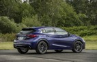 BMW 1-Series sedan, Infiniti QX30 vs. Mercedes GLA, Ole Yeller Mustang: Car News Headlines