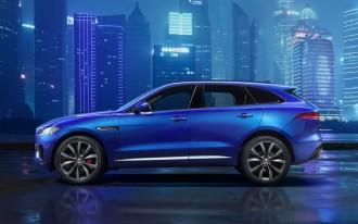 Tesla Model 3, 2016 VW Tiguan, 2017 Jaguar F-Pace: What's New @ The Car Connection