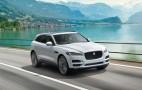 Audi Fast Charging, Jaguar Electric SUV, BMW '706-MPG' Research Car: Today's Car News
